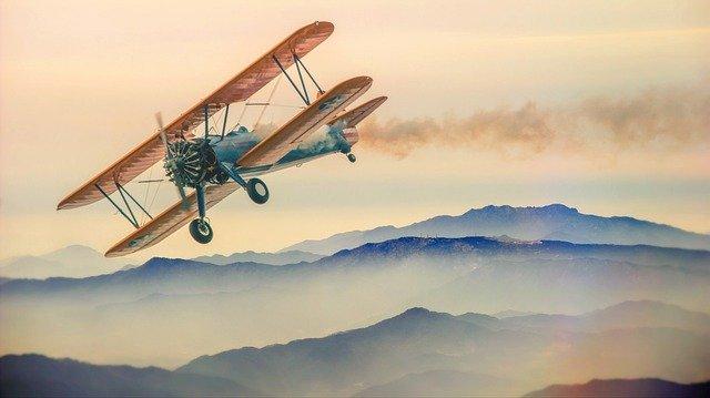 טיסות היכרות בחברות תעופה פרטיות