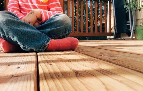 טיפים בנושא התקנת דקים לגינה הביתית