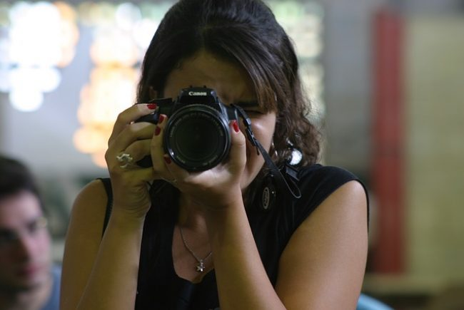 עולם הצילום עובר שינוי טכנולוגי